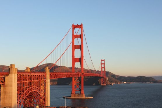 Image Credit: Golden Gate Bridge