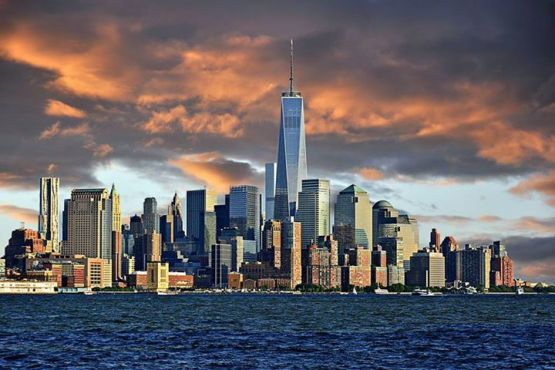 Image Credit: One World Trade Center Facebook Page