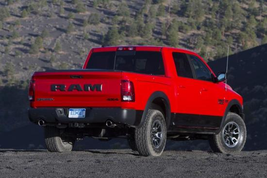 Source: Ram Trucks