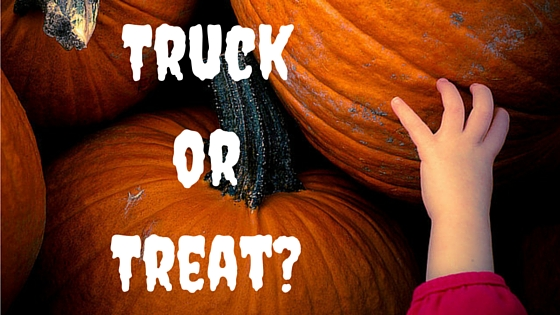 Truck or Treat-