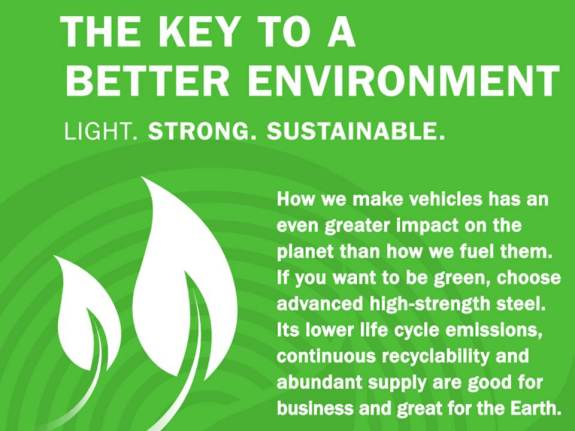 Key to a Better Environment