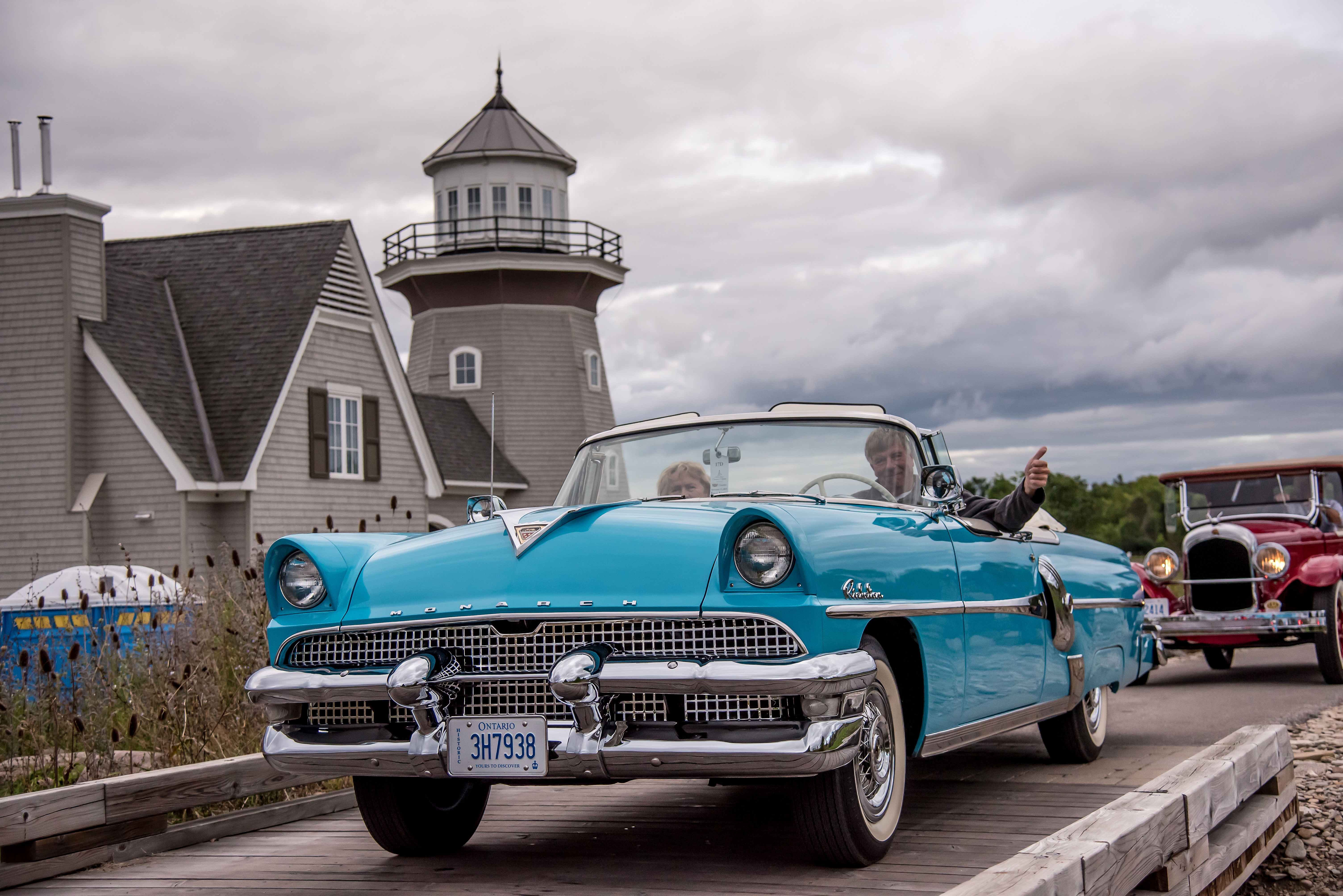 Tracing Canada\'s History Through its Cars | Steel Matters