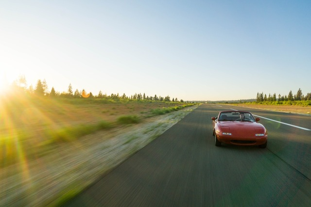 The Perfect Playlist for the Perfect Drive!